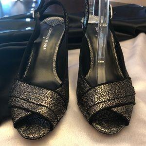 Donald J Pliner heels